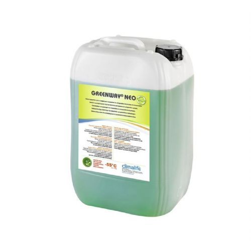 Greenway Neo IDS Heat Transfer Fluid 25 Litre Non-returnable Drum